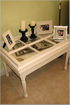 DIY Table Top ideas 2797222700_f909db5cca
