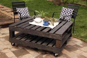 diy patio furniture coffeetable_diy2