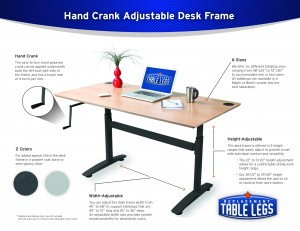RTL014_Adjustable Desk InfoGraphic